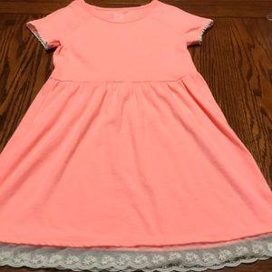 Girl's Dress Size 7/8 Medium